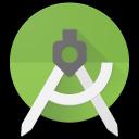 Íoslódáil Android Studio